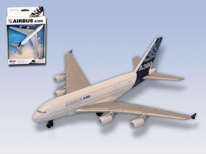 Airplane Model Toys 19